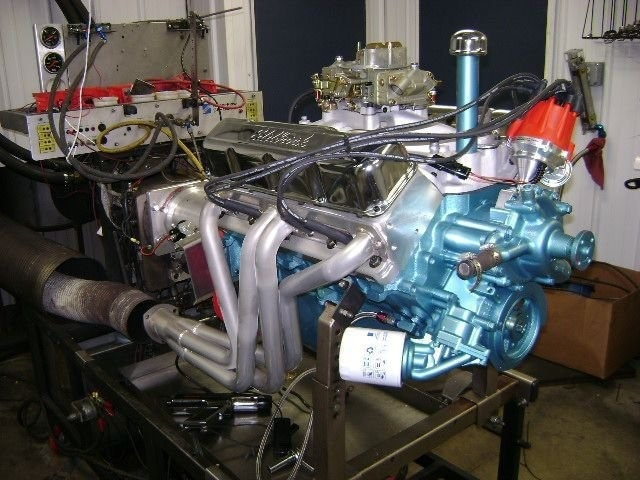Customers Quality Engines  U2013 Bes Racing Engines