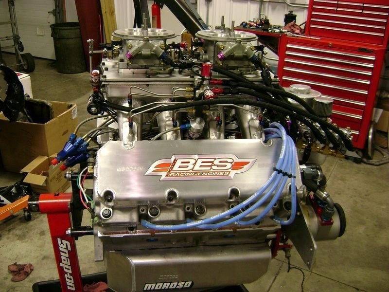 Customers Quality Engines Bes Racing Engines