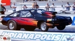 Mark Laub: '80 Monza - 540 BB Chevy