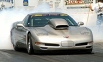 Moroso Racing: '00 Corvette - 361 SB Chevy