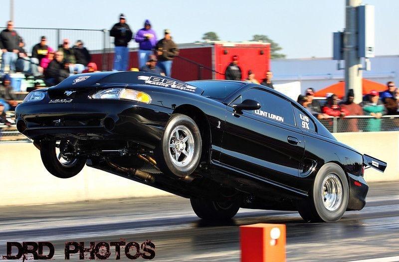 Clint Lonon  U2013 Bes Racing Engines