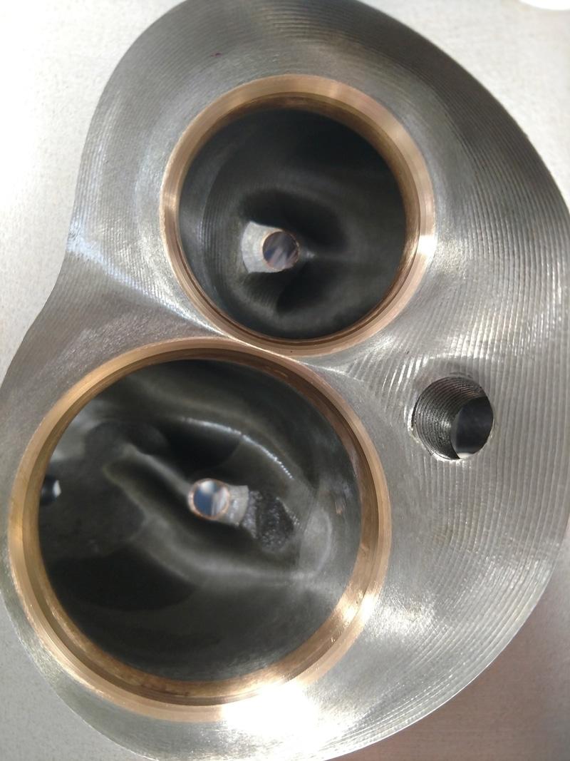 BES / Eliminator F460 – BES Racing Engines