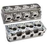 BES Racing Engines - BES / C460 BBF Heads