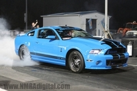 2013 GT500 - 5.8 Kenne Bell Blown Mod Motor (Fastest Six-Speed GT500 in the world)