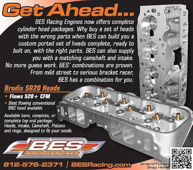 big block ford custom class motor  u2013 bes racing engines