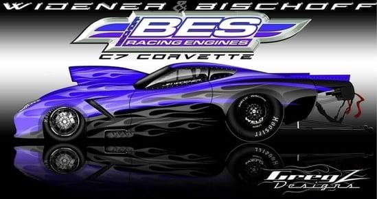 High Performance Drag Racing Engines - BES Racing – BES