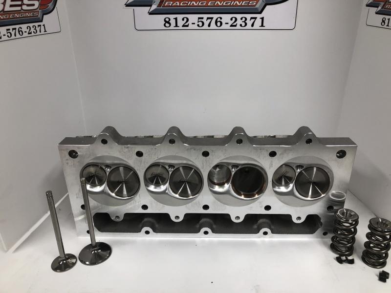 BES/DART 10 deg LS – BES Racing Engines