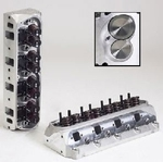 BES Racing Engines - BES / Edelbrock Victor Jr. SBF Heads