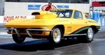 Randy Sacksteder: '67 Corvette - 555 BB Chevy