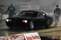 '10 Challenger Drag Pak - 404' Procharged LX Hemi (Fastest Late Model Challenger in the World)